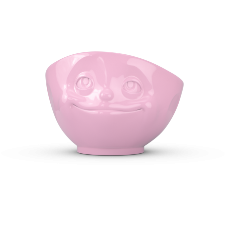 """FIFTYEIGHT Bowl """"Dreamy"""" - Pink - 500ml"""