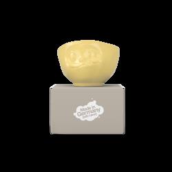 Angular Monogold Gouden Oorring