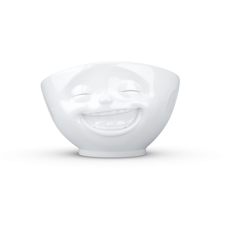 "FIFTYEIGHT Bowl ""Laughing"" - 500ml"