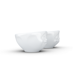 FIFTYEIGHT Bowl, kissing, berry inside