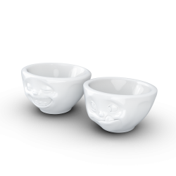 FIFTYEIGHT Bowl, kissing, 500ml