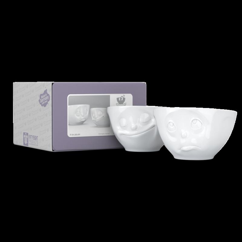 FIFTYEIGHT Tea pot, white